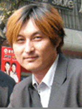 邱天德(韩国)