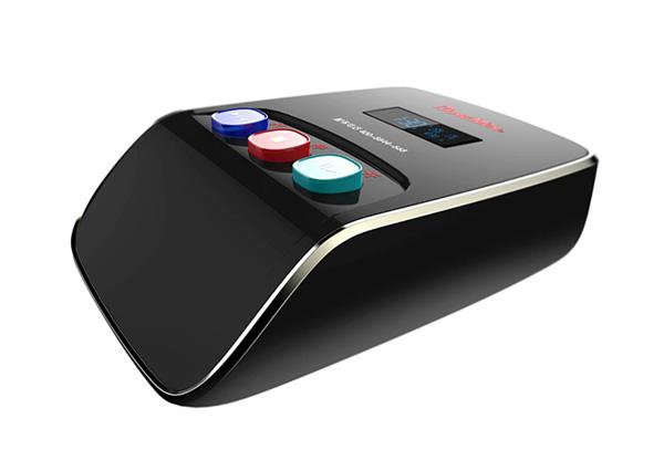 智能控制盒外观设计