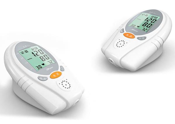 臂式血压计外观设计