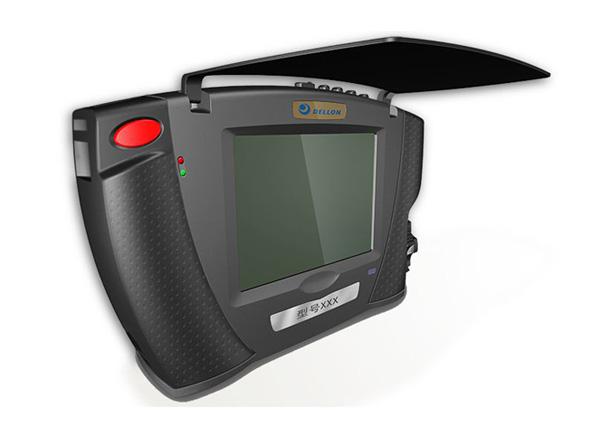 硬盘记录综合控制器设计