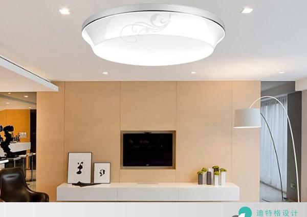 led吸顶灯设计