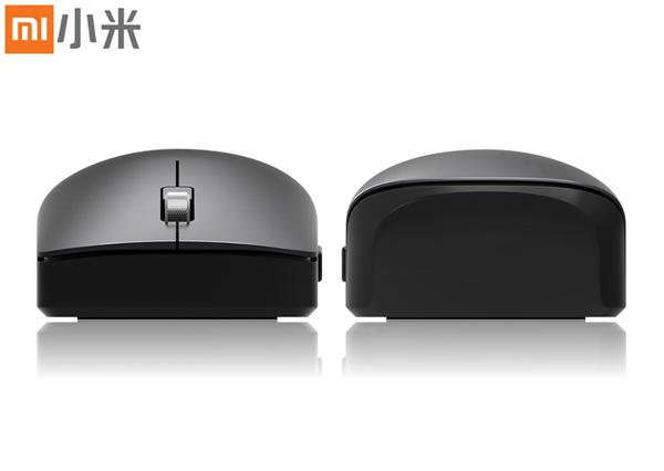 小米鼠标外观设计
