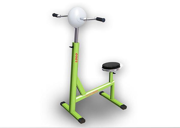 健身自行车设计