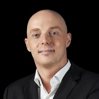 Erik Zuidema(外观设计总监)